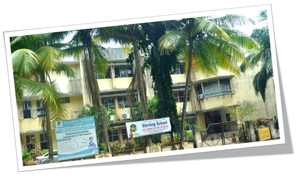 Sterling School Nerul Campus
